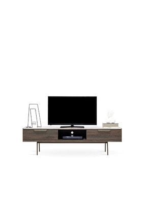 Enza Home Giorno Tv Sehpası Ayaklı 180 Cm