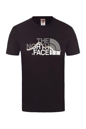 THE NORTH FACE Mountain Line Erkek T-shirt - T0a3g2jk3