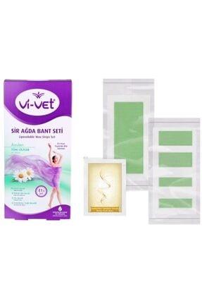 Vi-vet Vivet 41 Parça Bikini Koltuk Tüm Vücut Ağda Seti 714741