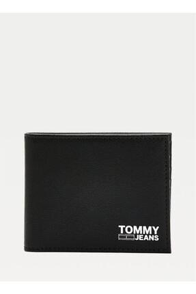 Tommy Hilfiger Cüzdan, Standart, Siyah