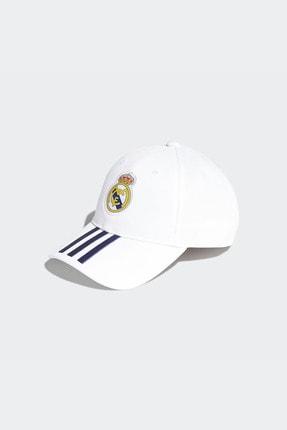 adidas Şapka Real Madrid Bb Cap Gu0066
