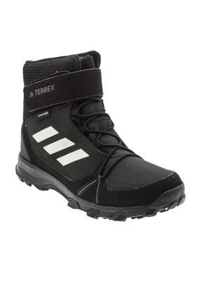 adidas TERREX SNOW CF R.RDY K Siyah Kız Çocuk Kar Botu 101118233