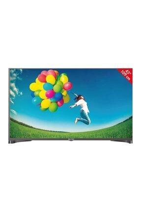 """Sunny Elton El43dab13 43"""" Fhd Androıd Smart D-dual Led Tv"""