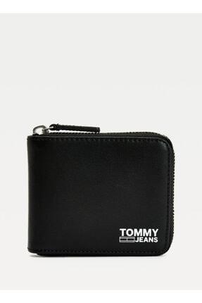 Tommy Hilfiger Cüzdan Standart Siyah