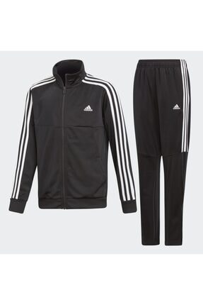adidas YB TS TIRO Siyah Erkek Çocuk Eşofman 101117616