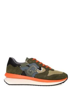 Guess Sneaker, 45, Yeşil