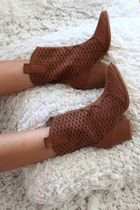 Eldora Shoes Taba Yazlık Bot