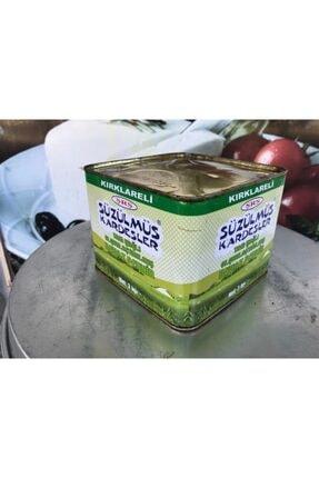 Süzülmüş Kardeşler Teneke Paçal Peyniri 3kg