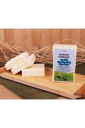 Süzülmüş Kardeşler Beyaz Inek Peyniri 1000g