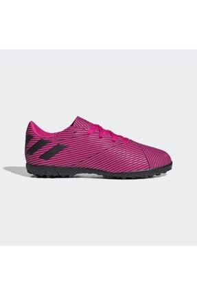 adidas NEMEZIZ 19.4 TF J Pembe Erkek Çocuk Halı Saha Ayakkabısı 101117865