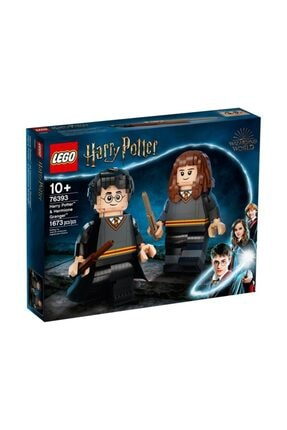 LEGO Harry Potter 76393 Harry Potter And Hermione Granger