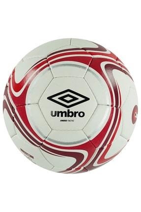 UMBRO 2652u Tactic 4 No Dikişli Futbol Topu Kırmızı