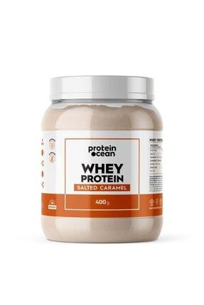 Proteinocean Whey Proteın Salted Caramel 400g - 16 Servis