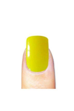 Elly Sarı Takma Tırnak 24 Lü Sarı -041
