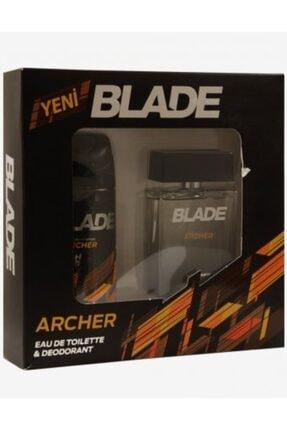 Blade Man Archer Edt 100 ml Erkek Parfüm + 150 ml Deodorant Set