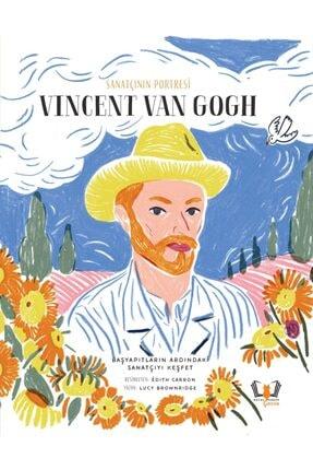 Hayalperest Çocuk Sanatçının Portresi Vincent Van Gogh