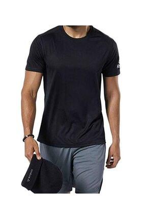 Reebok Wor We Comm Tech T-shirt Siyah