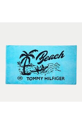 Tommy Hilfiger Tommy Hılfıger Unısex Havlu Uu0uu00041-0yk