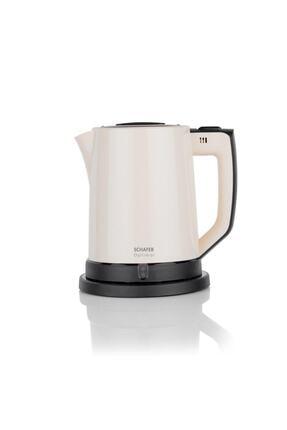 Schafer Optimal Elektrikli Su Isıtıcı (kettle)-krm