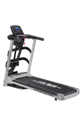 ALTIS Spr7000 M Pro Masajlı Manuel Eğimli Koşu Bandı 2.5 Hp
