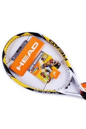 Head Pct Atp Series Atp Master Profesyonel Tenis Raketi L2-27