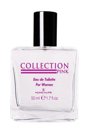Huncalife Collection Edt 50 Ml Kadın Parfümü 8690973722645