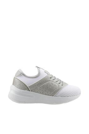 Vicco Genç Gümüş Spor Ayakkabı
