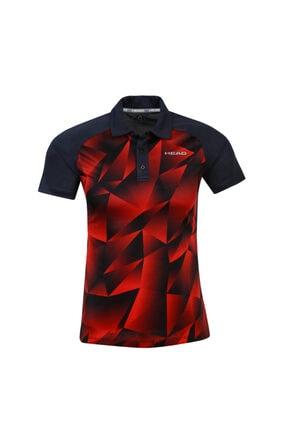 Head Sydney Polo Yaka Erkek Tenis T-Shirt