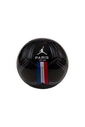 Nike Paris Saint-germain Skills Futbol Topu - Siyah Cq6412-010