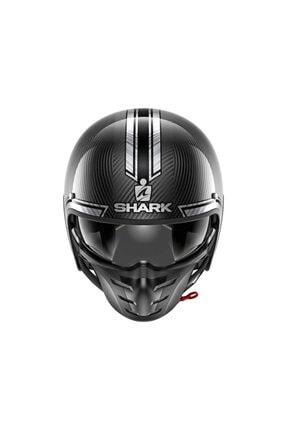 Shark S-drak Carbon Vinta Kask | Gri