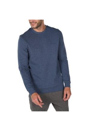 Columbia M Interlock Crew Erkek Sweatshirt