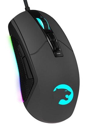 GamePower Kyojin 6400dpi 7 Tuşlu Rgb Makrolu Gaming Oyuncu Mouse