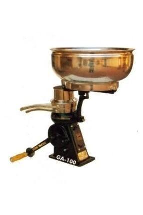 ASYA ZENİT Ga-100lt Süt Krema Makinesi (Manuel) Ga-100lt Manuel