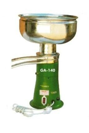 ASYA ZENİT Elektrikli Süt Krema Makinası