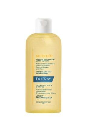 Ducray Çok Kuru Ve Yıpranmış Saçlar Için Bakım Şampuanı 200 ml 3282779178662
