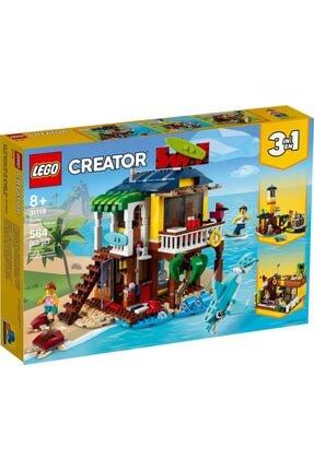 LEGO Creator 31118 Beach House