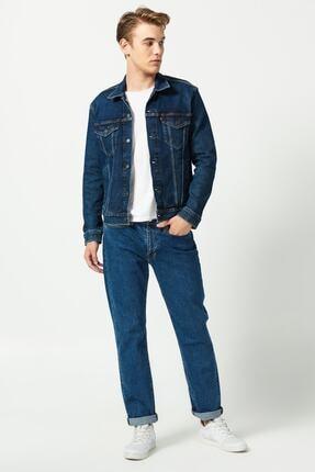 Levi's 514 Straight Erkek Jean Pantolon 00514-1267
