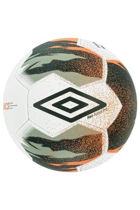 UMBRO 26554U-0V6 Neo Futsal Pro FIFA Onaylı Dikişli 4 No Futsal Topu