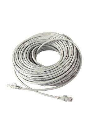NcpLine Cat6 Kablo 30 Metre Bakır Telli Data/internet/modem/ethernet Kablosu