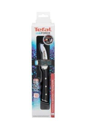 TEFAL Ice Force Paslanmaz Çelik Soyma Bıçağı  7 cm- 2100104349