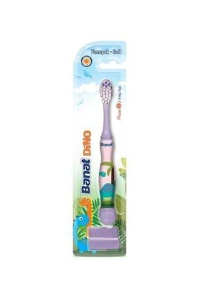 Banat Dino 2+ Yaş Çocuk Diş Fırçası