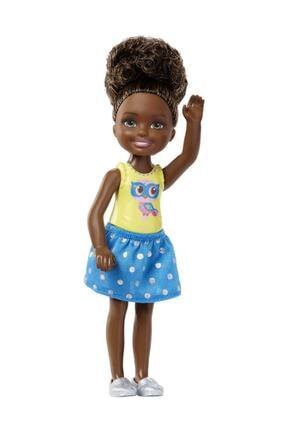 Barbie Aksesuarlı Chelsea Bebekler Dwj33-fhk94 /