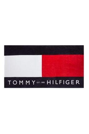 Tommy Hilfiger Tommy Hılfıger Unısex Havlu Uu0uu00042-01t
