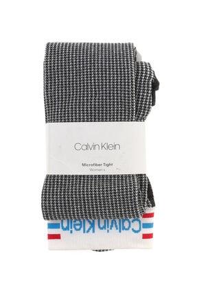 Calvin Klein Külotlu Çorap