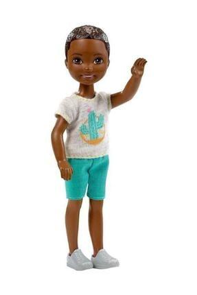 Barbie Chelsea Mini Bebekler Fhk94