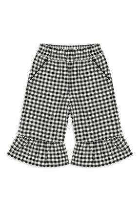 Panço Kız Bebek Siyah Pantolon 2111gb04007