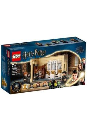 LEGO Harry Potter Hogwarts: Çok Özlü Iksir Hatası 76386