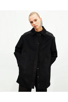 İpekyol Deri Mixli Ceket