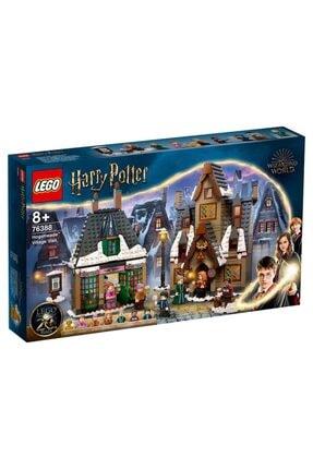LEGO Harry Potter Hogsmeade Köyü Ziyareti 76388