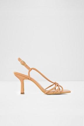 Aldo Rımını-tr - Bej Kadın Yüksek Topuklu Sandalet